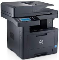 Dell 2155CN Printer Driver