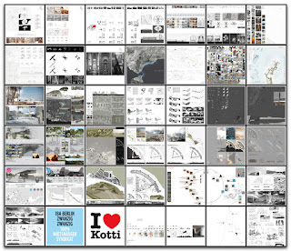 EAD | ASG Master's Thesis Class-01 2012