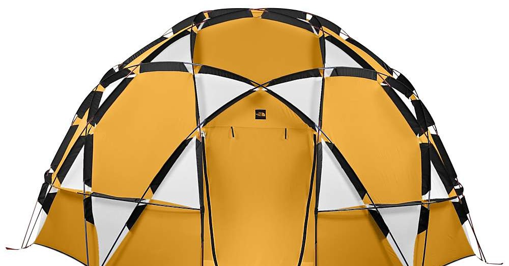 7ac5eba84 The North Face Mania: The North Face 2-Meter Dome - 8 Person Tent