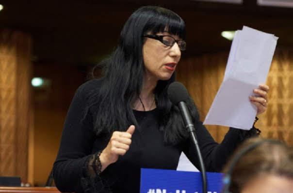 Zohrabyan: Europa enmudeció ante el vandalismo de Azerbaiyán en Julfa