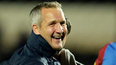 Former-Palace-assistant-boss-Millen-working-with-Spurs-U18's