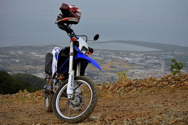 Cross Motorcycle