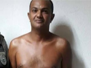 Homem é preso acusado de esfaquear mulher e filho na PB
