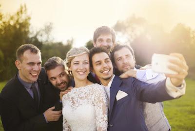 le regole per i testimoni di nozze perfetti
