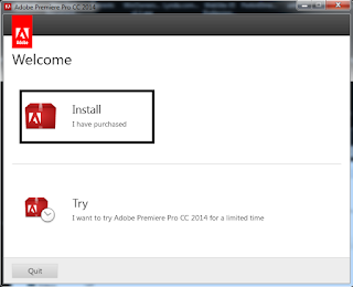 Adobe Premier Pro CC 2014 Full Version