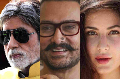 Thugs of Hindostan Release Date, Thugs of Hindostan Full Star Cast, Thugs of Hindostan Story Plot