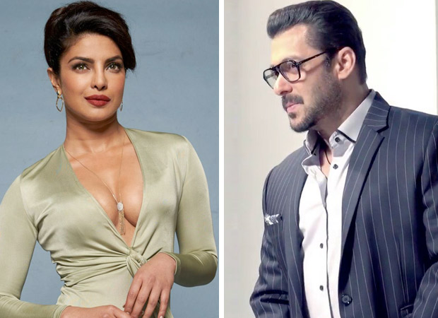 Priyanka Chopra to be seen with Salman Khan after 10 years