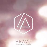 Terjemahan Lirik Lagu Linkin Park - Heavy feat. Kiiara