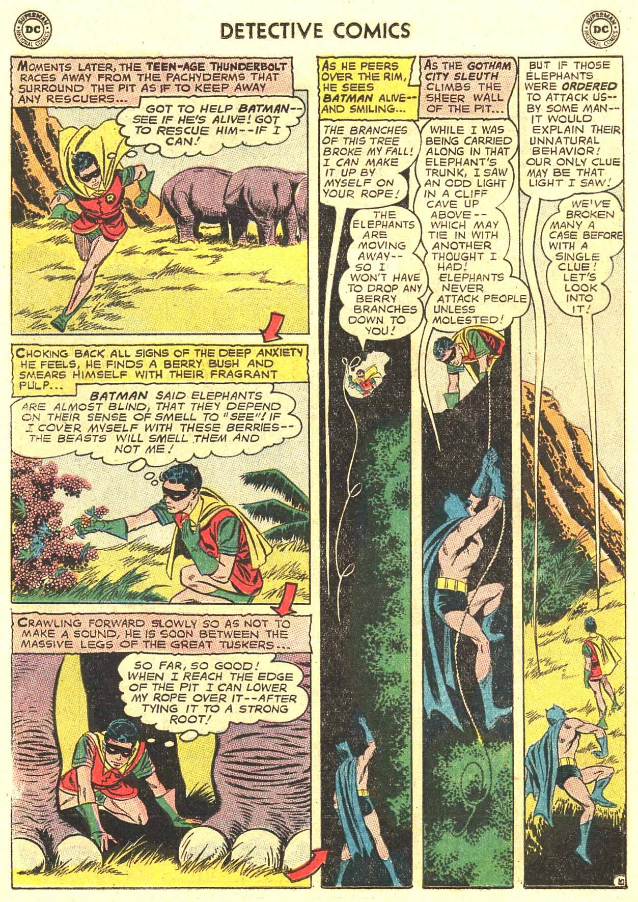 Detective Comics (1937) 333 Page 14