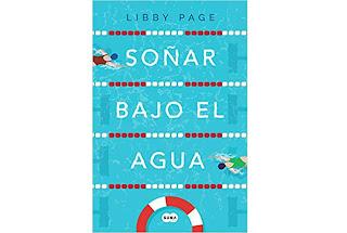 Reseña Soñar bajo el agua Libby Page