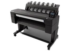 HP DesignJet T920 36-in