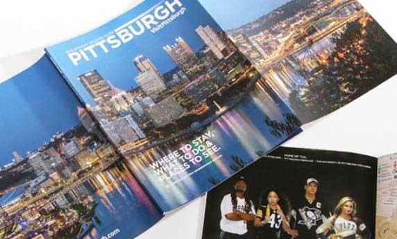 أحصل على دليل سياحي لمدينة Pittsburgh مجانا حتى باب منزلك