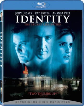 Identity 2003 Dual Audio BluRay Download