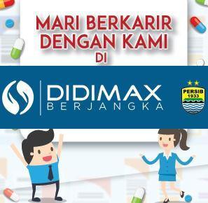 Lowongan Kerja Didimax Berjangka Bandung April 2019