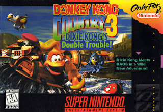 Baixar Donkey Kong Country 3 (BR) [ SNES ]