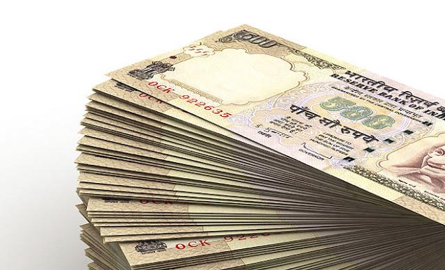 35,000 कर्मियों का वेतन, 3800 की ग्रेच्युटी अटकी
