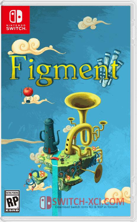 Figment Switch NSP - Switch-xci com