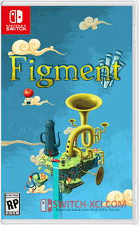 Figment Switch NSP