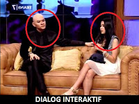 √ Dialog Interaktif: Pengertian, Unsur, Yang Harus Diperhatikan, Komentar Yang Benar