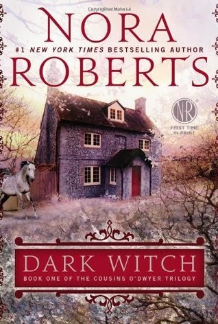 http://www.goodreads.com/book/show/18291569-dark-witch