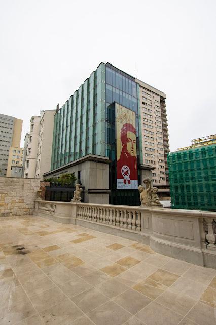 Museo Chopin-Varsavia