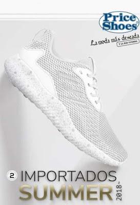 Catalogos Digitales Price Shoes 2018 Nuevos Colección