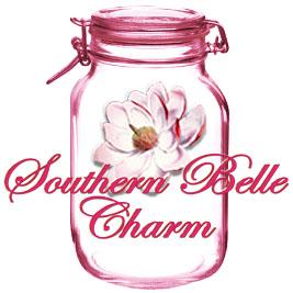 Southern Belle Charm logo | http://www.southernbellecharm.com/