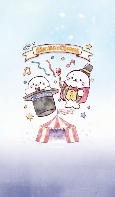Sirotan Fluffy Circus