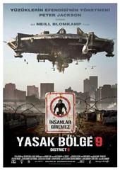 Yasak Bölge 9 (2009) Film indir