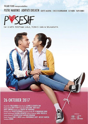 Sinopsis film Posesif (2017)