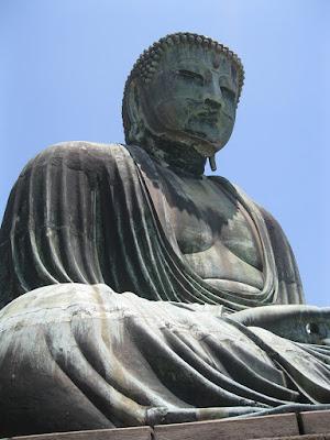 Daibutsu.