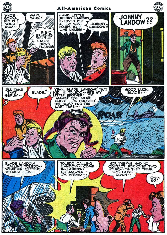 Read online All-American Comics (1939) comic -  Issue #89 - 46