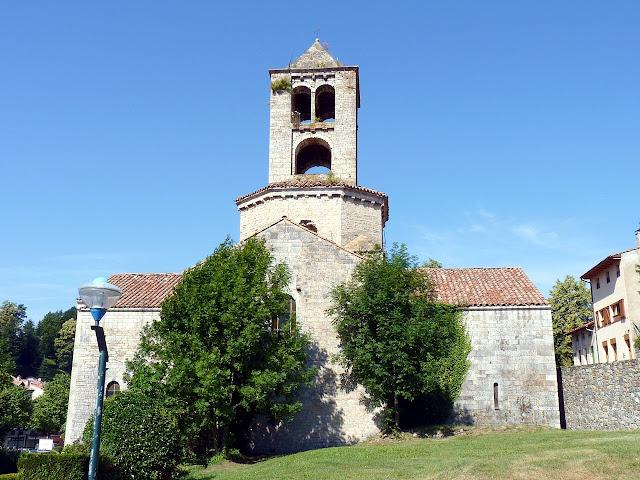 Camprodón (Girona).