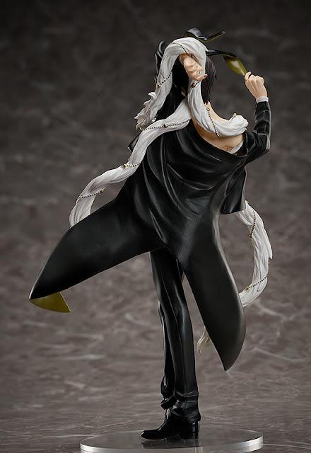 Figuras: Sensual Takato Saijo de Dakaretai Otoko 1-i ni Odosarete Imasu - FREEing