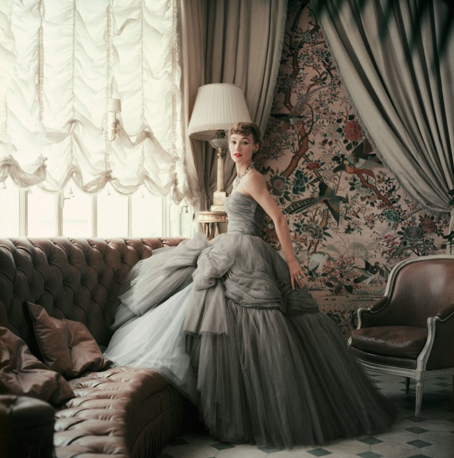 Mark Shaw's Glamour