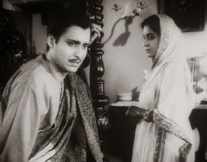 "The Film Sufi: ""Devi"" - Satyajit Ray (1960)"