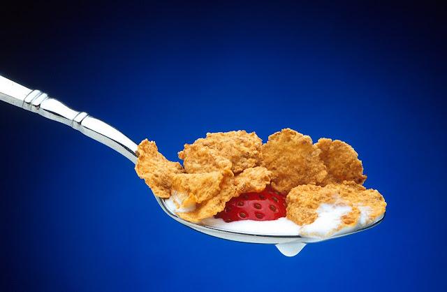 Manger cereales