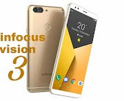 Infocus Vision 3 Priced at Rs 6,999