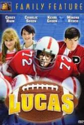 Lucas: A Inocência do Primeiro Amor Dublado
