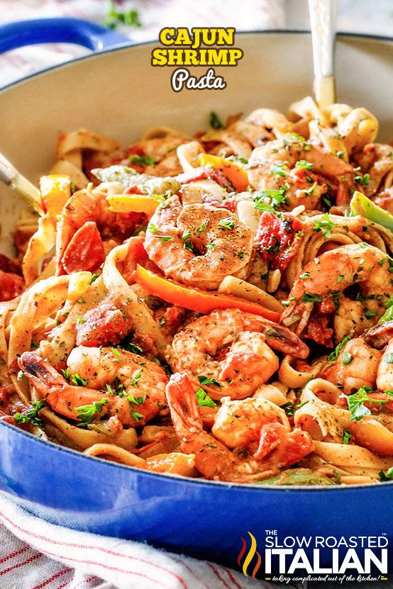 http://www.theslowroasteditalian.com/2018/02/cajun-shrimp-pasta.html
