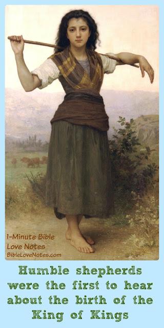 The Shepherd of the Shepherds
