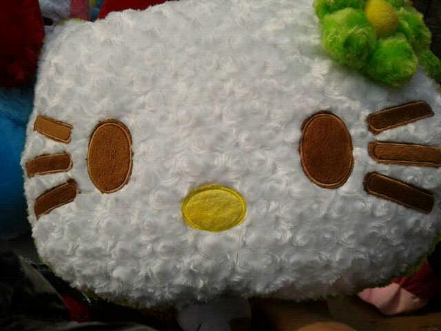 KimiChan Collection DollGift Shop Bantal Boneka Dan Kursi