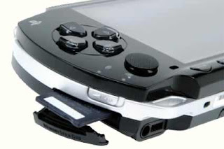 how to make psp games load faster from memory stick