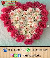 Mawar Koleksi (5) Toko Bunga Mawar Summarecon Bekasi