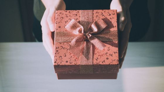 Gift for your Mother on Chirstmas Day