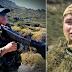 Η πρώτη Ελληνίδα Εθνοφύλακας είναι ελεύθερη σκοπεύτρια και σκοτώνει με μια μόνο βολή