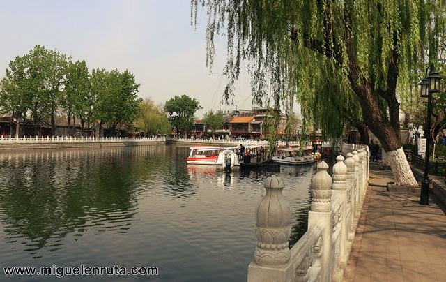 Quianhai-Lake-Pekin