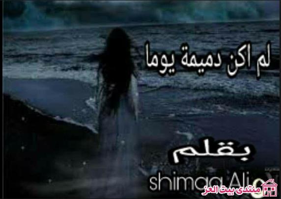 رواية لم أكن دميمة يومًا - شيماء علي