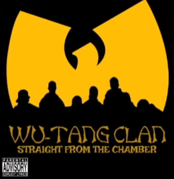 Wu-Tang Clan - Straight From The Chamber (2018) Mixtape