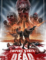 فيلم Empire State of the Dead